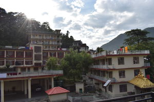 Dalhousie and Mcleodganj BEYOND THE SOUND OF MUSIC