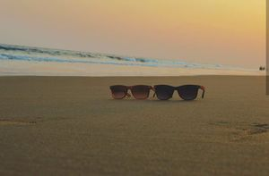 Chandrabhaga Beach 1/undefined by Tripoto