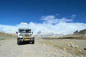 Itinerary Sikkim