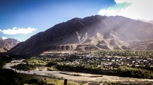 Ladakh (If It Scares You, It Might Be a Good Thing To Try)