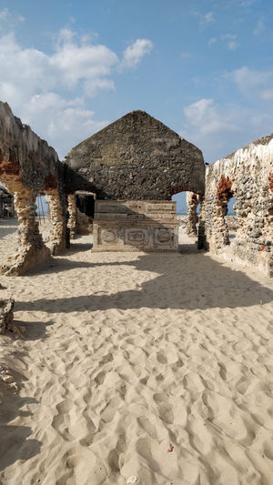 The Ghost Town - Dhanushkodi