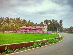 The Un-beachy Side of Goa