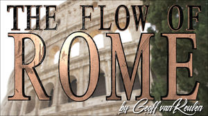The Flow of Rome