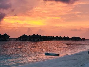 Budget Maldives Under 40k