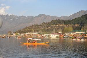 Kashmir- A journey into pristine history