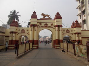 Dakshineshwara – A pilgrimage for lifetime