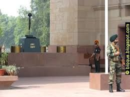 Rock Republic – 5 must know things about the Amar Jawan Jyoti