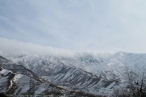 Kashmir (Paradise on Planet Earth)