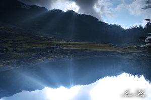 Into the Dhauladhars: Trek to Kareri Lake