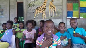 Intsikelelo, for a cause in Africa: This video is going to make your day