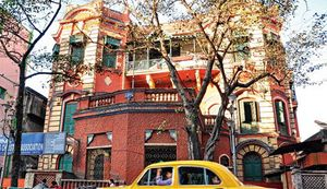 Kolkata – City of Culture & Radiance – Arrival and Accommodation!