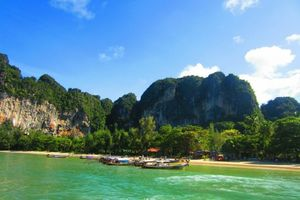 Krabi is more beautiful than you think   your next summer vacation