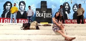 Transcendental Meditation; where THE BEATLES found their success (Beatles Ashram)