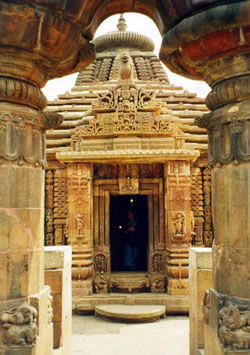 Muktesvara Temple 1/undefined by Tripoto