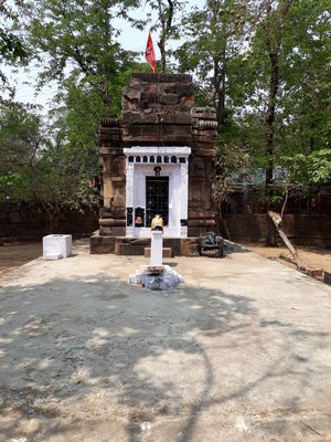 Taleswara Temple 1/undefined by Tripoto