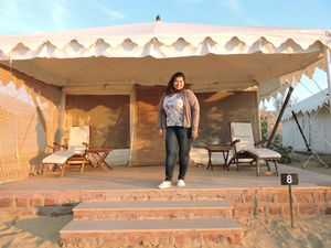 Mesmerizing Jodhpur