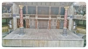 Shakespeare's Globe 1/undefined by Tripoto