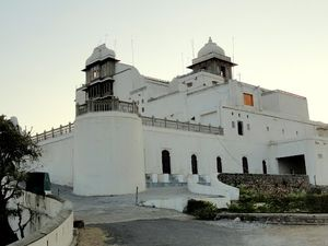 Monsoon Palace 1/undefined by Tripoto