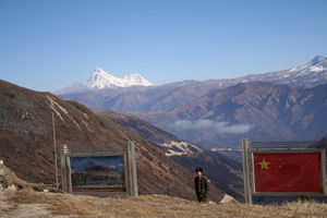 Top 06 Escape Routes on Indian Border