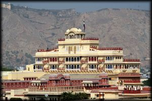 20 Forts & Palaces in 12 Days- Rajasthan On Road