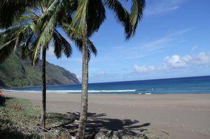 Exploring & Unwinding In Molokai, Hawaii