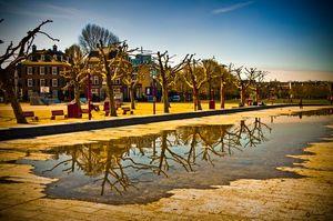 Vondelpark 1/15 by Tripoto