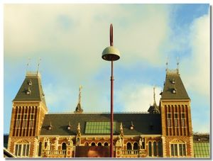 Rijksmuseum 1/undefined by Tripoto