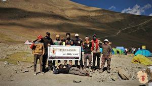 Stok Kangri - The Mt. Everest Of The Trekking World