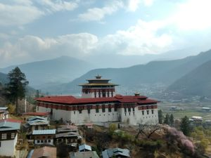 How we escaped from hustle-bustle to land of happiness, BHUTAN.