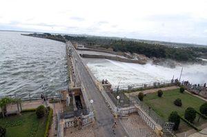 Mullaperiyar Dam 1/undefined by Tripoto