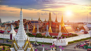 24 hours in Bangkok - Best Itinerary