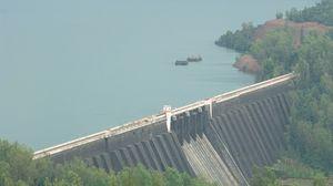 Beautiful Dams near Pune you must drive to !!