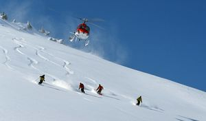 Adventure Sport Destinations in India, check it out !!
