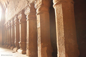 Kanheri Caves 1/33 by Tripoto