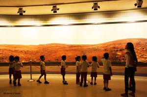 Nehru Planetarium 1/1 by Tripoto