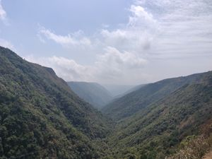 A Blissful Weekend in Meghalaya!