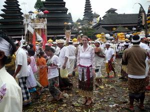 Besakih Temple 1/6 by Tripoto