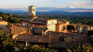 Assisi 1/undefined by Tripoto
