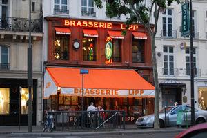 Brasserie Lipp 1/undefined by Tripoto