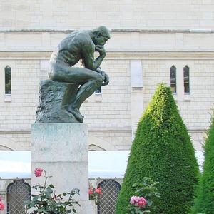 Musee Rodin 1/1 by Tripoto