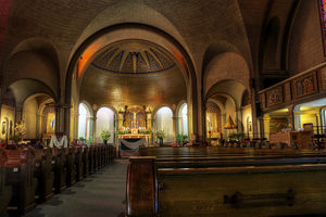 Mission Dolores 1/1 by Tripoto