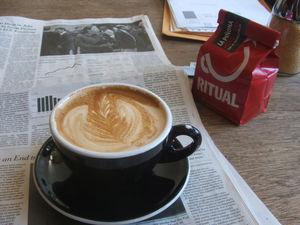 Ritual Coffee Roasters 1/1 by Tripoto