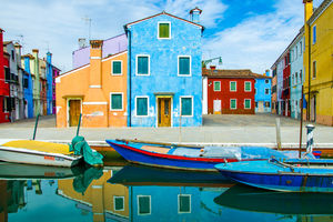 10 towns that will make you move to Italy