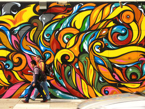 San Francisco's Mission District: Myriad Experienc