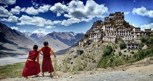Go Spiti - Road Trip to Spiti Valley
