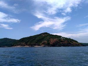 Gokarna - A land of 'Paradise' beach and 'Heaven' island #gokarnainphotos