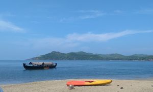 Gokarna - a paradise for beach lovers #southindiaitinerary