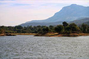 Dandigannahalli Dam