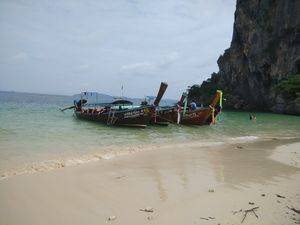 Heaven is in Krabi, Thailand