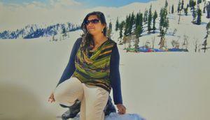 Sonmarg, White Gold of Kashmir Hills